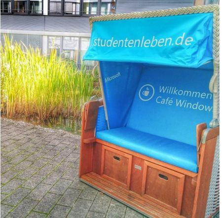 out of office Unterschleissheim