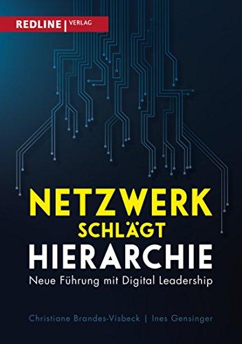 Netzwerk schägt Hierarchie