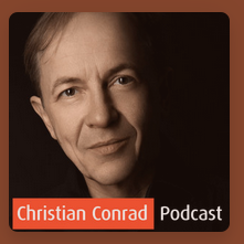 Christian Conrad Podcast