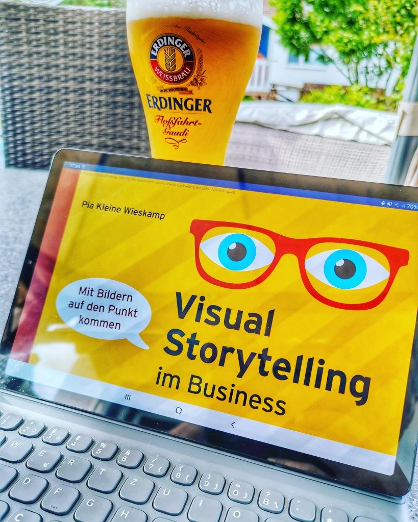 Visual Storytelling im Business